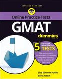 GMAT For Dummies by Lisa Zimmer Hatch