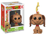 Dr Seuss: Max - Pop! Vinyl Figure