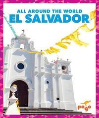 El Salvador by Joanne Mattern