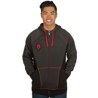 World of Warcraft Horde Classic Premium Zip-Up Hoodie (L)