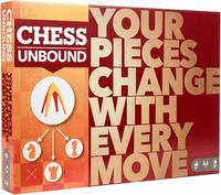 Chess Unbound - Board Game