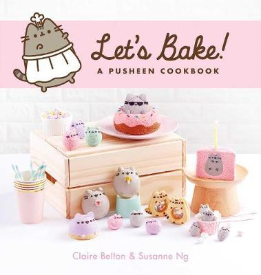 Let's Bake by Susanne Ng