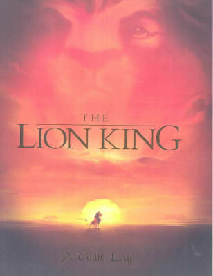 """The """"Lion King"""" by Christopher Finch image"""