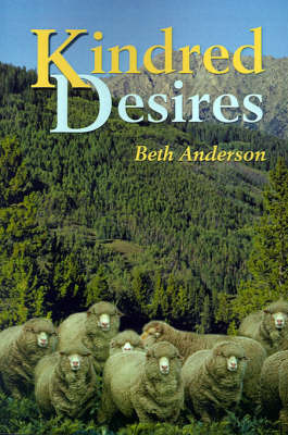 Kindred Desires by Beth Anderson, RN image