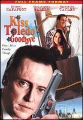 Kiss Toledo Goodbye on DVD