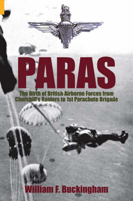 Paras by Bill Buckingham