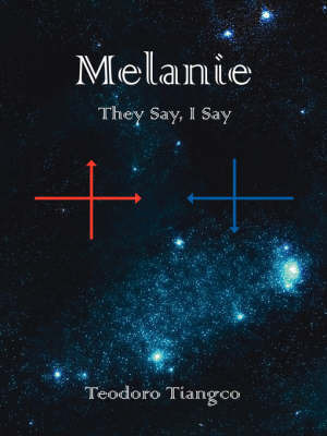 Melanie by Teodoro Tiangco