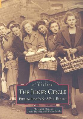 The Inner Circle: No. 8 by Margaret A. Hanson image