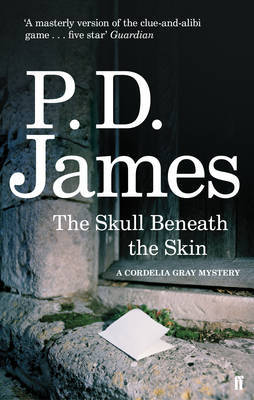 The Skull Beneath the Skin by P.D. James image