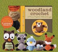 Woodland Crochet by Kristen Rask