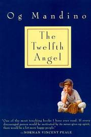The Twelfth Angel by Og Mandino image