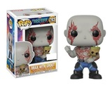 Guardians of the Galaxy: Vol. 2 - Drax (With Groot) Pop! Vinyl Figure