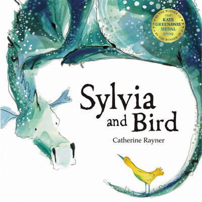 Sylvia and Bird by Catherine Raynor image