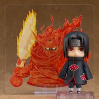 Naruto Shippuden: Nendoroid Itachi Uchiha - Articulated Figure