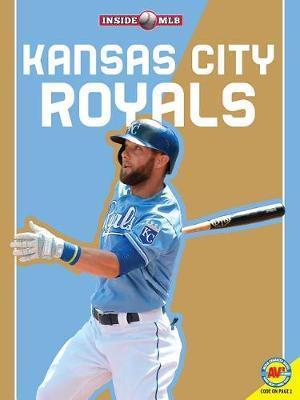 Kansas City Royals Kansas City Royals by Sam Rhodes