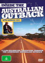 Inside The Australian Outback (With Warwick Moss) on DVD