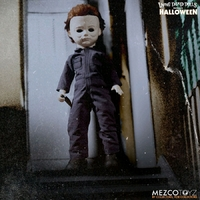 "Living Dead Dolls: Michael Myers - 10"" Doll"
