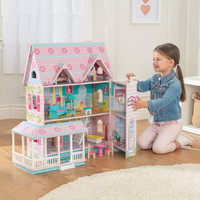 KidKraft: Abbey Manor - Dollhouse