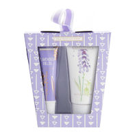 Heathcote + Ivory: Florals Lavender Fields Hand Care Set