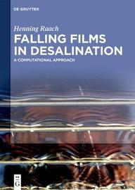 Falling Films in Desalination by Henning Raach