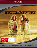 The Big Lebowski on HD DVD