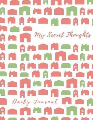 My Secret Thoughts by Tafadzwa Hopewell Chikuruwo