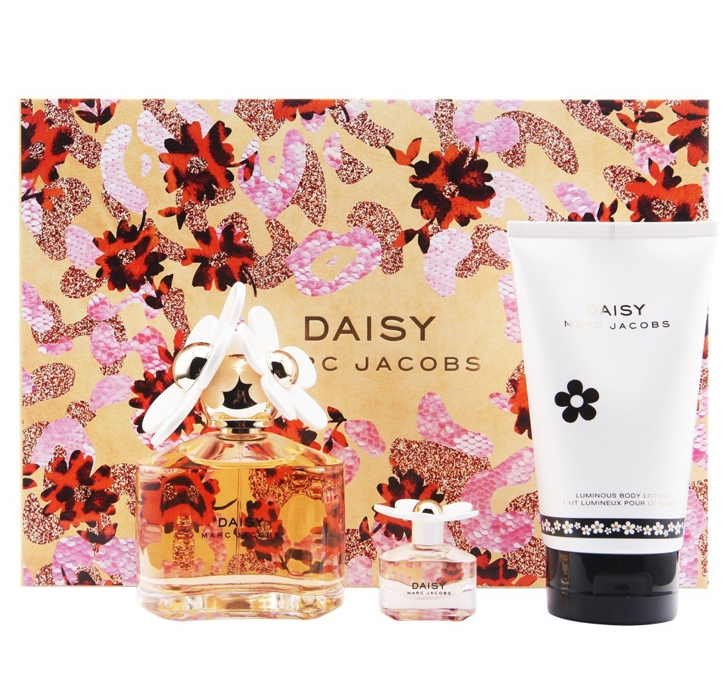 Marc Jacobs Gift Set Daisy (3 Piece) image