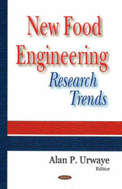 New Food Engineering Research Trends image