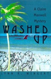 Washed Up by Lynn R. Wingert image