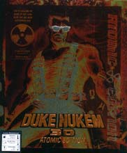 Duke Nukem 3D Atomic Edition for PC