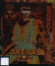 Duke Nukem 3D Atomic Edition for PC Games