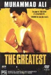 The Greatest on DVD