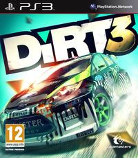 DiRT 3 (Platinum) for PS3