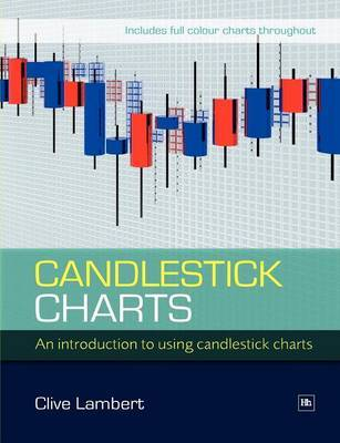 Candlestick Charts by Clive Lambert image