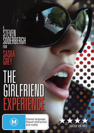 The Girlfriend Experience on DVD