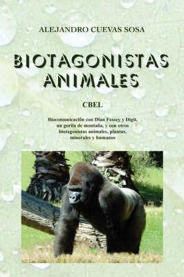 Biotagonistas Animales by Alejandro Cuevas Sosa