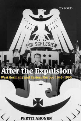 After the Expulsion by Pertti Ahonen