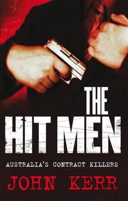 Hit Men by John Kerr image