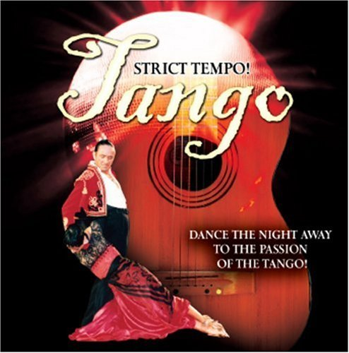 Tango by Strict Tempo
