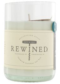Rewined: Viognier - Scented Candle image