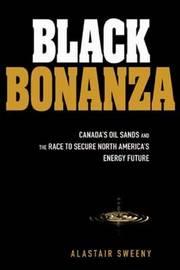 Black Bonanza by Alastair Sweeny image