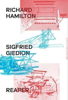 Richard Hamilton & Siegfried Giedion by Carson Chan