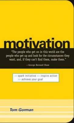 Motivation by Tom Gorman image
