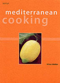Mediterranean Cooking by Hilaire Walden image