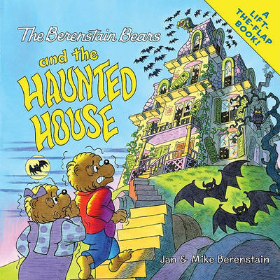 The Berenstain Bears and the Haunted House image