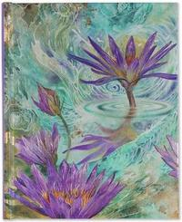 Purple Lotus Journal image