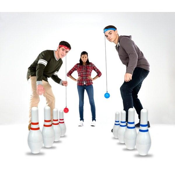 Bowling Head image