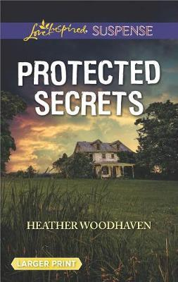 Protected Secrets by Heather Woodhaven image