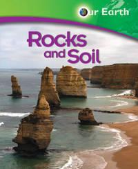 Rocks and Soil by Jen Green image