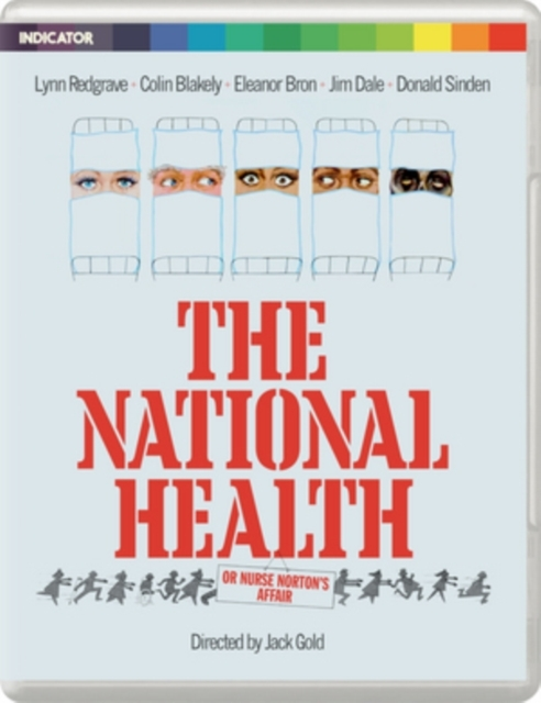 The National Health on DVD, Blu-ray